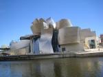 Reunión gerontológica en Bilbao