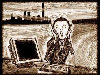 tecnofobia