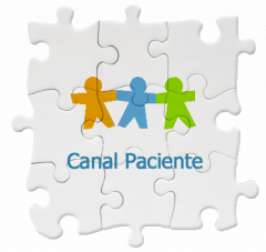 canal paciente