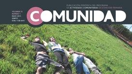 revista comunidad