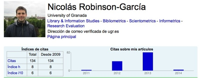 Robinson Garcia Nicolas