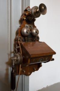 Historic Phone