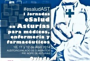 eSalud Asturias. #esaludAST