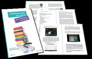 alfabetización en salud