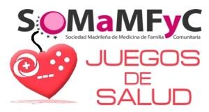 SoMaMFyC Juegos de Salud