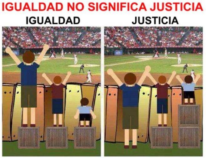 igualdadjusticia
