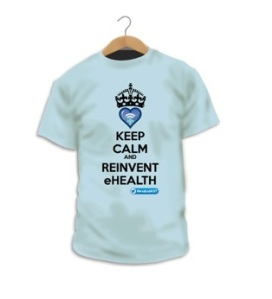KeepCalm eHealth