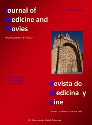 revista cine y medicina