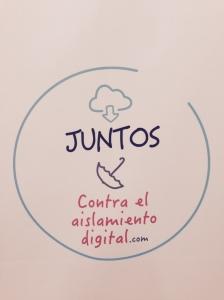 Juntos contra el aislamiento digital