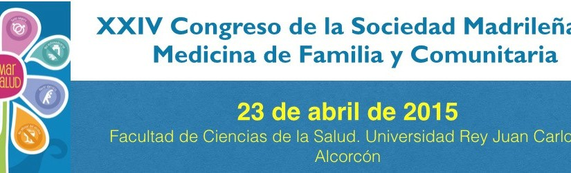 #RECORDatorio XXIV Congreso de la#SoMaMFyC15
