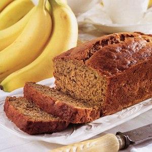 Pan de plátano
