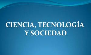 ciencia sociedad