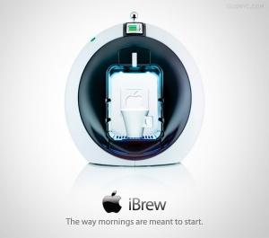 iBrew