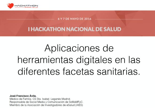 HackathonSalud