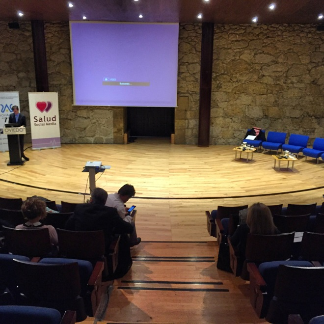 Palacio de Congresos Príncipe Felipe. Oviedo. Asturias.