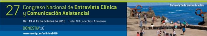 Congreso entrevista clínica