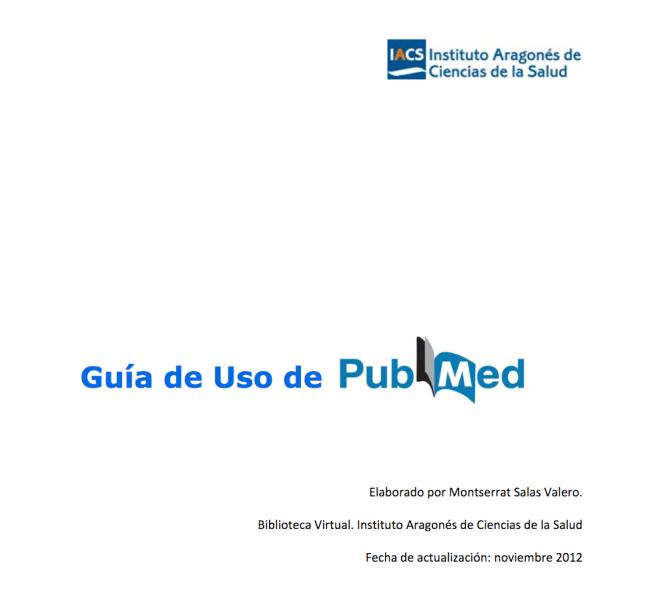 Guia Pubmed