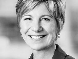 Sue Desmond Hellmann
