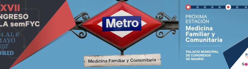 """Hoy es domingo de…Nueva estación de metro en Madrid: """"Medicina Familiar y Comunitaria"""""""