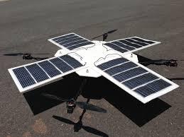 dron sol