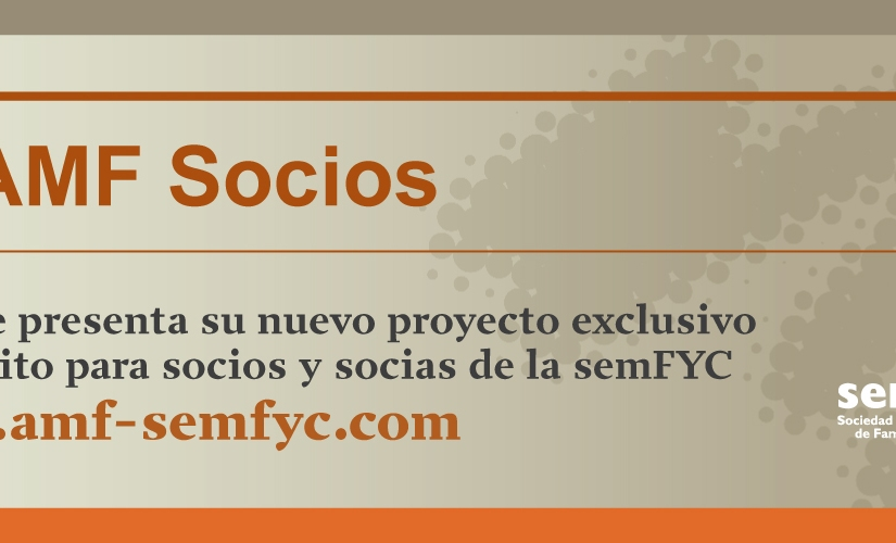 AMF Socios