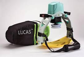 Serial de RCP: el LUCAS(II)