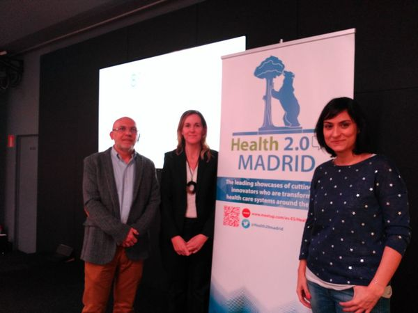 Madrid. Health2.01
