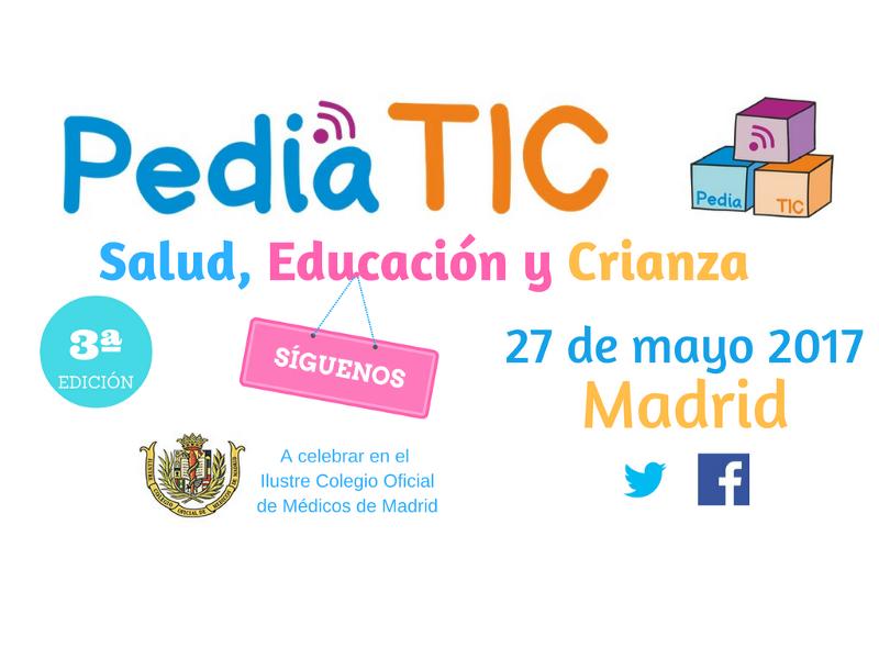PediaTIC: Salud, Educación, Crianza y RedesSociales