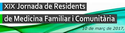 XIX Jornadas de Residentes de Medicina de Familia y Comunitaria deCAMFyC