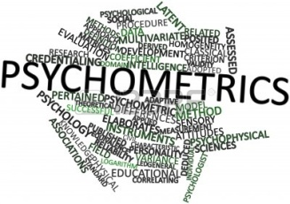 Psicometrics