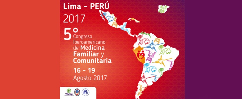5º Congreso Iberoamericano de Medicina Familiar yComunitaria