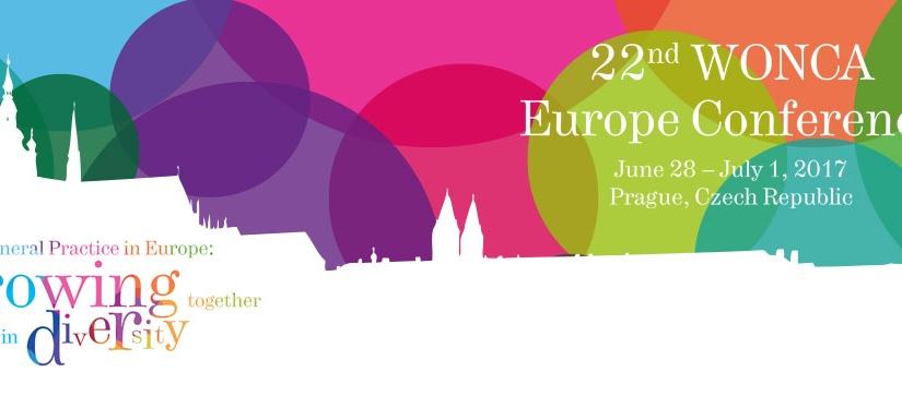 Hoy es domingo de… 22ª Conferencia WONCAEuropa