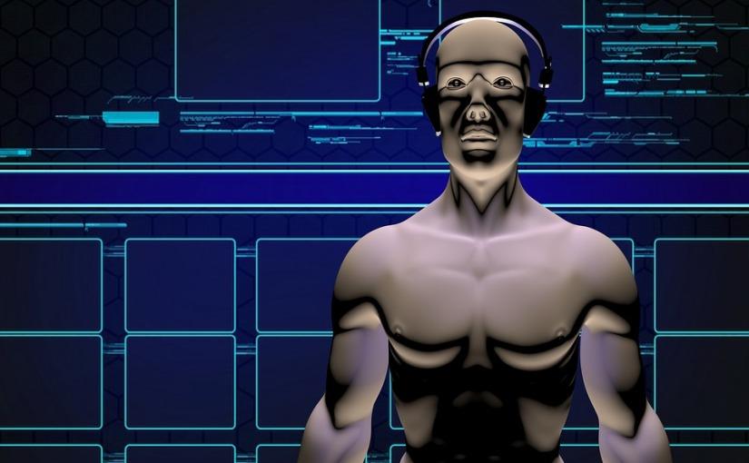 Sobre tecnología yautopercepción