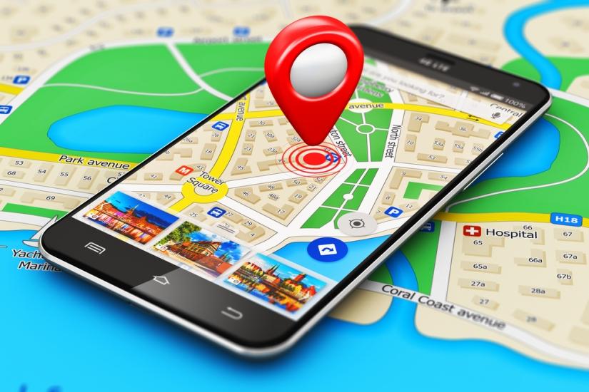 Geolocalización: privacidad osalvación