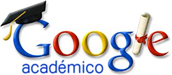 Resultado de imagen para google academico