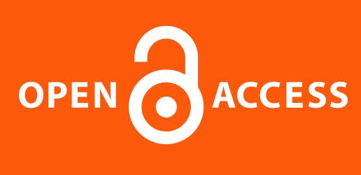 Acceso abierto (Open Acces): nuevas formas de difundir ciencia por una terceravía