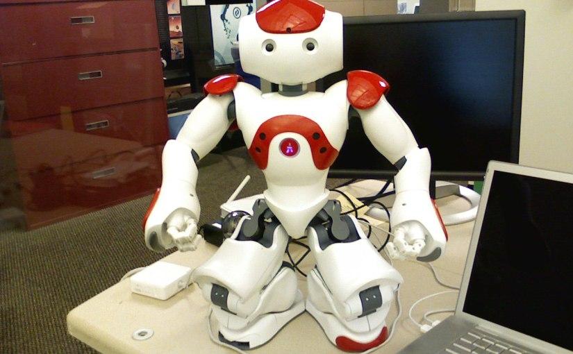 Ética y robótica han de ir de lamano